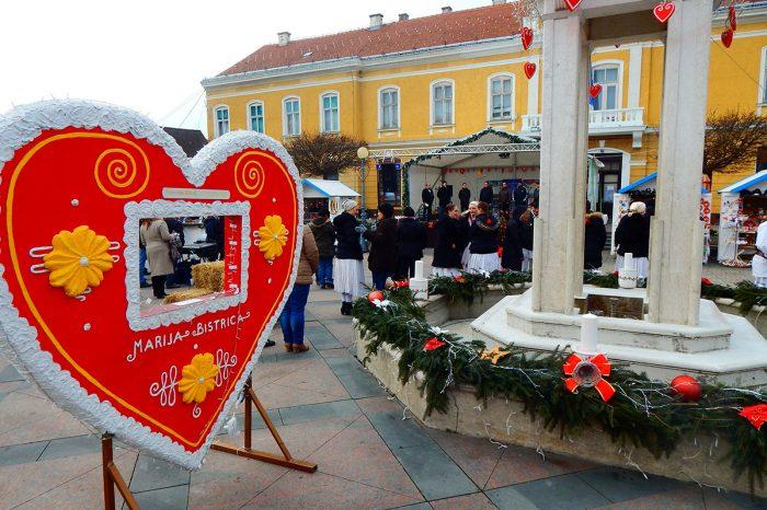 Hrvaško Zagorje in Zagreb s kulinaričnim posladkom